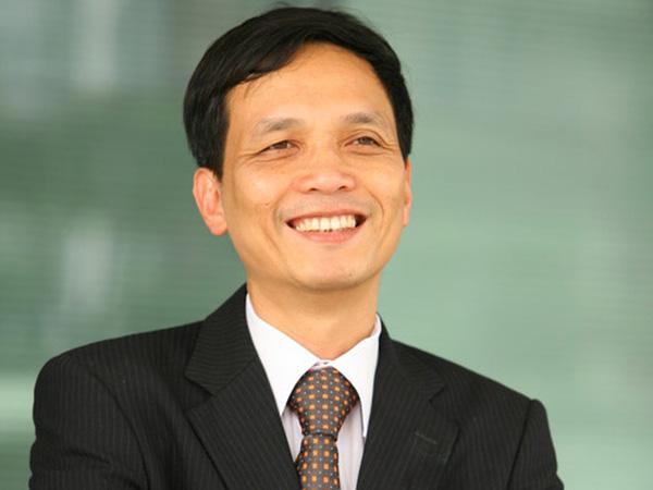 Ông Nguyễn Thành Nam giữ chức Tổng giám đốc Sabeco
