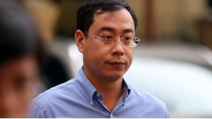 Phó Tổng Giám đốc Lọc hóa dầu Bình Sơn vừa bị khởi tố và bắt giam là ai?