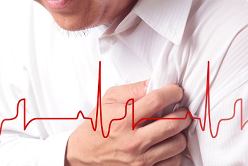 Kết hợp rượu và nước tăng lực có thể là nguyên nhân gây đau tim