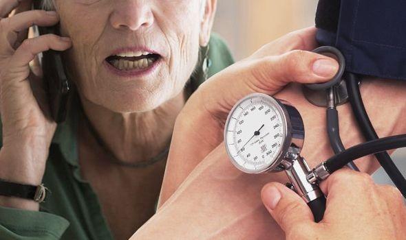 Huyết áp cao – Dấu hiệu trong giọng nói có thể gây ra 'cái chết bất ngờ' - Ảnh 1