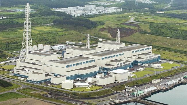 Nhà máy điện hạt nhân Kashiwazaki-Kariwa: Nhà máy điện hạt nhân Kashiwazaki-Kariwa, Nhật Bản, hiện đang bị ngừng hoạt động sau trận động đất mạnh 6,8 độ Ricter năm 2007. Đây là nhà máy điện hạt nhân lớn nhất thế giới với công suất 8212MW được tạo ra nhờ 7 lò phản ứng.