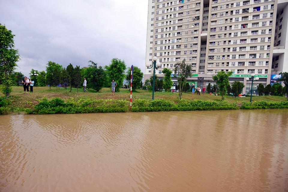 Khu chung cư HH2 (Dương Nội - Hà Đông, Hà Nội)