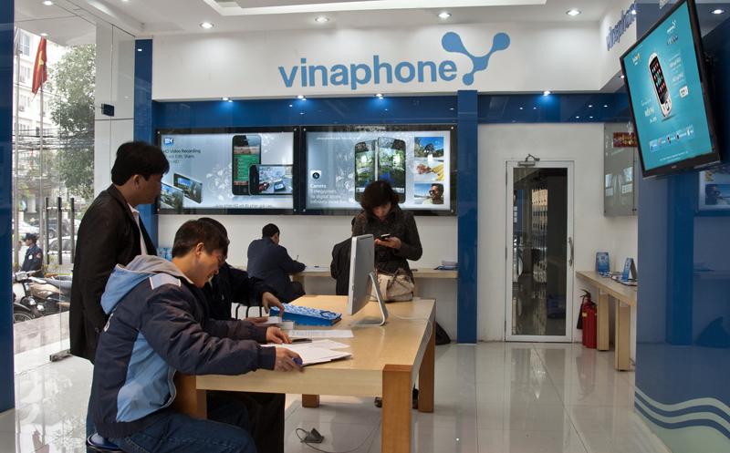 Nhà mạng VinaPhone tự ý bán số thuê bao mà khách hàng đã mua