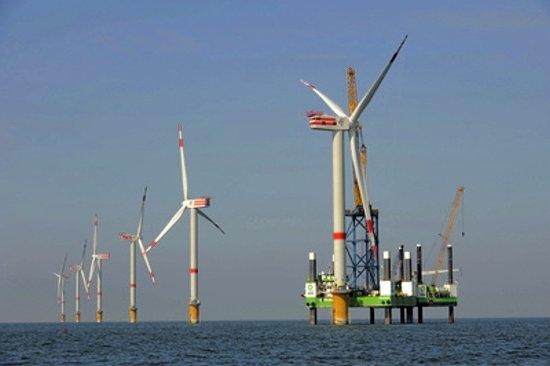 Đầu tư hơn 4.200 tỷ đồng cho giai đoạn II dự án điện gió Bạc Liêu