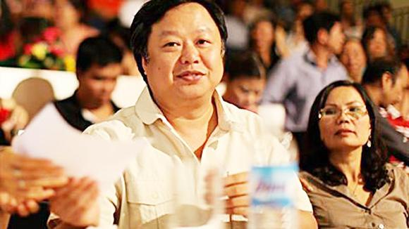 Nhạc sĩ Lương Minh đột ngột qua đời sau cơn đột quỵ