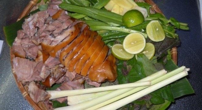 Thói quen ăn thịt chó có thể gây bệnh xơ gan, suy thận