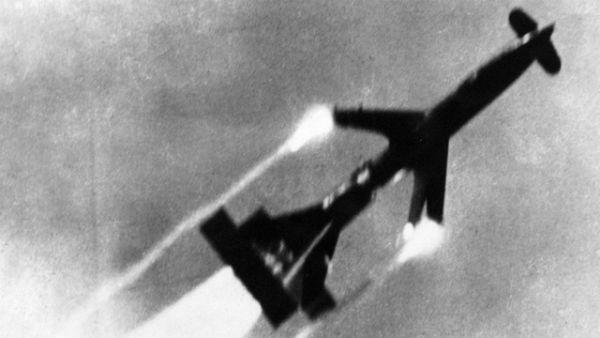 Rheintochter là loại tên lửa đất đối không được Đức chế tạo trong Chiến tranh thế giới II. Tên của loại tên lửa này được đặt dựa theo tên một bản hòa nhạc của Richard Wagner.