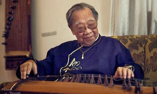 Giáo sư Trần Văn Khê là cây đại thụ trong giới học thuật liên quan đến âm nhạc và nhiều lĩnh vực khác không chỉ tại Việt Nam