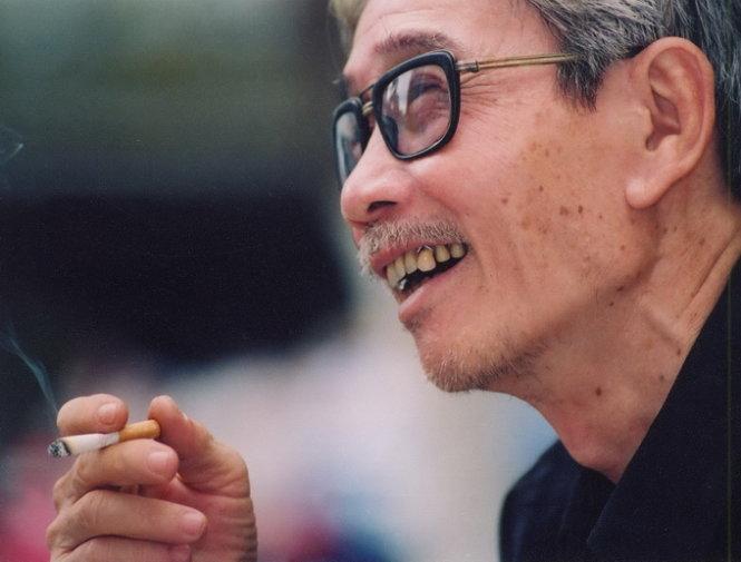 Ca khúc Hà Nội – niềm tin và hy vọng của nhạc sĩ Phan Nhân được đánh giá là một trong những sáng tác hay nhất về thủ đô yêu dấu