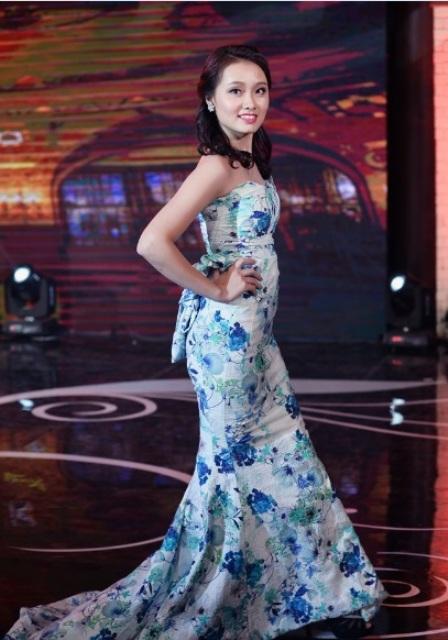 Bùi Thị Thu Trang (18 tuổi), Học viện Thanh thiếu niên Việt Nam