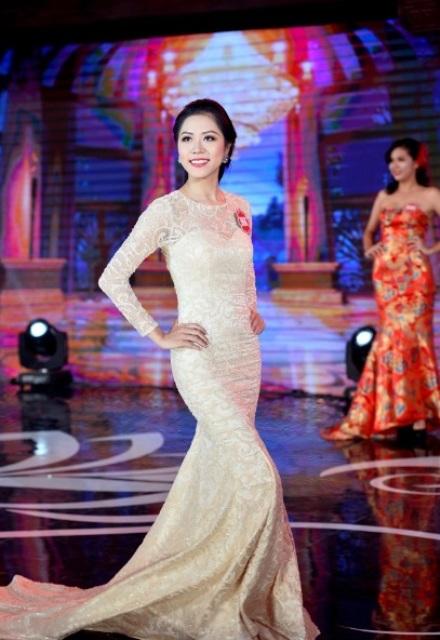 Nguyễn Thị Như Ý (20 tuổi), sinh viên Đại học Kinh tế Huế