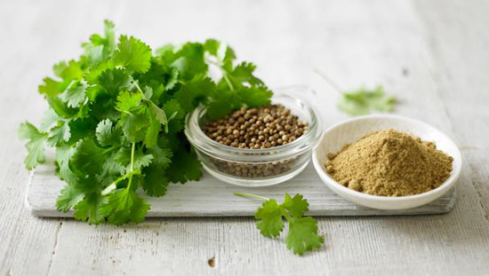 Các quý ông nên hạn chế ăn rau răm, rau mùi, rau bạc hà để không rơi vào cảnh yếu sinh lý