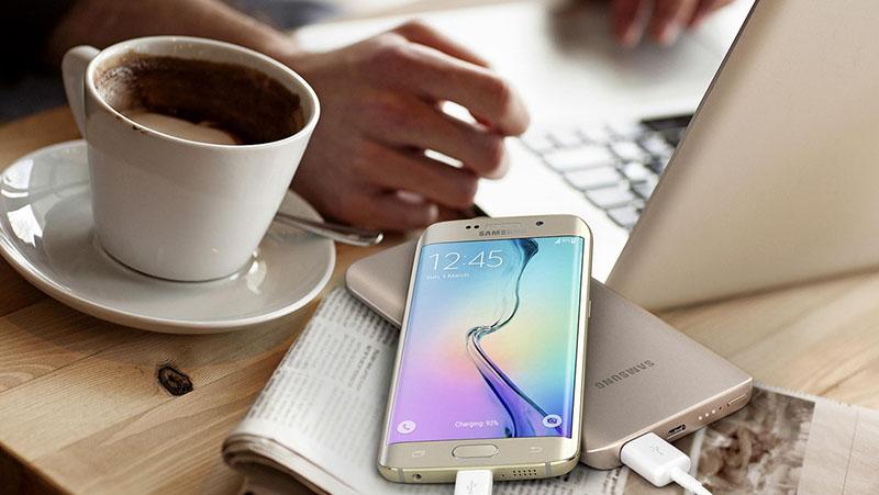 Samsung Galaxy S6 Edge/ S6 Edge Plus lọt vào danh sách những chiếc smartphone độc của năm