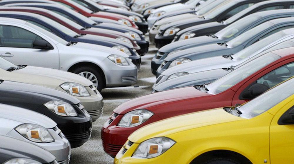 Mỹ lập kỷ lục thu hồi xe năm 2014