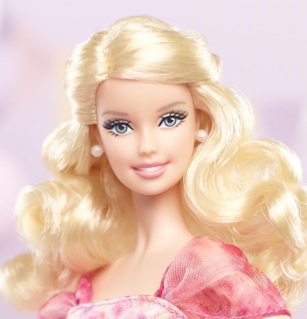Búp bê tình dục Bild Lilli là nguồn cảm hứng cho búp bê Barbie nổi tiếng toàn thế giới