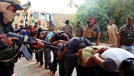 Những tay súng Hồi giáo bỏ trốn vì lo ngại về mức độ tàn bạo của khủng bố IS