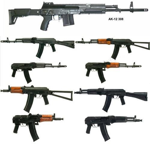 AK-47 đã trở thành một huyền thoại nhờ uy lực hoàn toàn vượt trội. Sau 70 năm, AK vẫn được đánh giá là vũ khí cá nhân thông dụng và uy lực nhất. Nhiều quốc gia vẫn chọn AK là vũ khí cá nhân tiêu chuẩn. Theo dự tính, hơn 100 triệu khẩu súng AK đang được sử dụng trên toàn thế giới và hơn 50 quốc gia đã trang bị nó cho quân đội.
