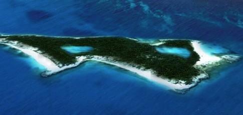 Rooster Cay có tiềm năng trở thành điểm đến du lịch hấp dẫn cho du khách trong thời gian tới