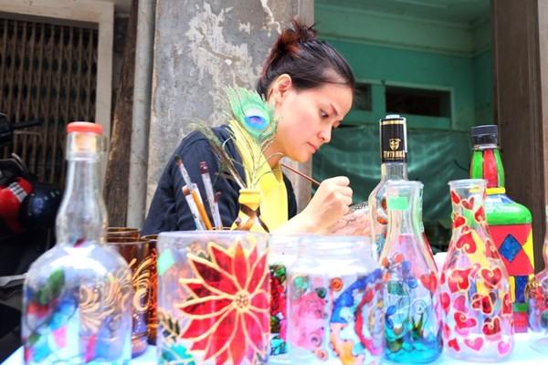 Những ý tưởng Kinh doanh độc đáo ở Hà Nội