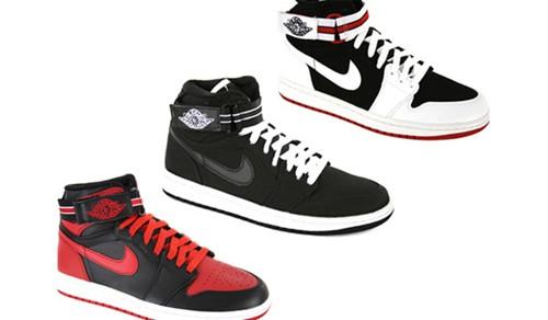 Giày Nike nổi tiếng