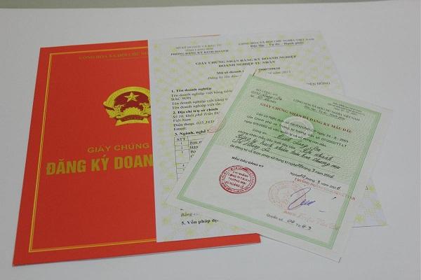 Trình tự hủy giấy chứng nhận kinh doanh hộ gia đình