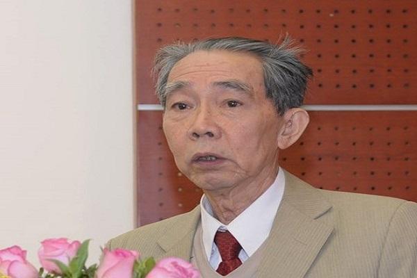 Nguyên phó chủ tịch Quốc hội khoá XI Trương Quang Được từ trần