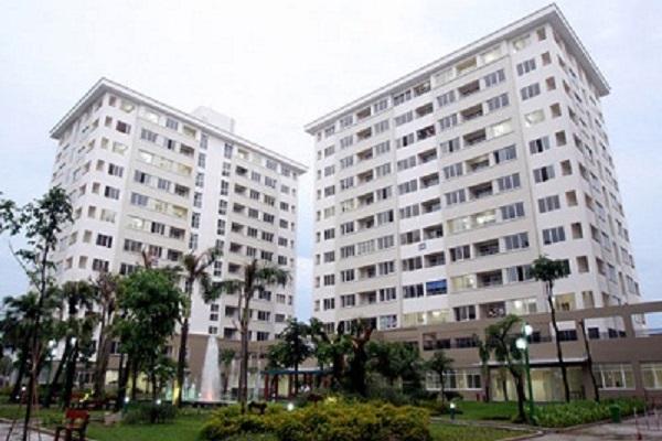 Cấp Giấy chứng nhận quyền sở hữu nhà ở cho người mua nhà ở xã hội
