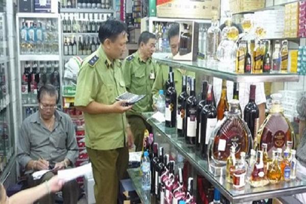 Điều kiện cấp Giấy phép Kinh doanh sản phẩm rượu