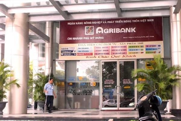 Nguyên Giám đốc Agribank chi nhánh Phú Mỹ Hưng bị khởi tố