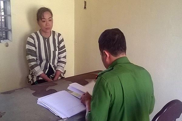 Độc chiêu gây mê để cướp tài sản của 'nữ quái' ở Đồng Nai