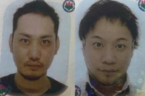 Giám đốc người Nhật Bản buôn lậu 7 pho tượng vàng bị truy tố