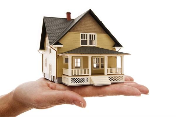 Thủ tục mua đất thổ cư để xây nhà ở