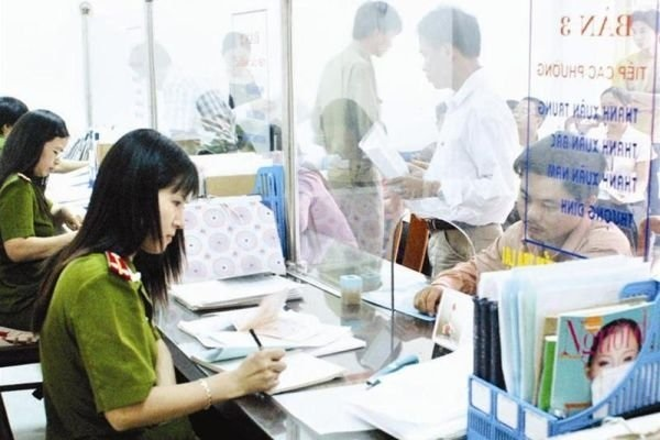 Điều kiện và thủ tục đăng ký thường trú tại Hà Nội