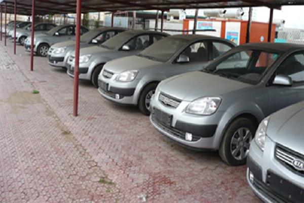 Cách tính niên hạn sử dụng đối với các loại ô tô