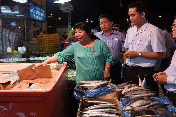 Những hành vi bị cấm trong quản lý chất lượng sản phẩm, hàng hóa