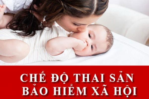 Mang thai mới đóng BHXH có được hưởng chế độ thai sản?