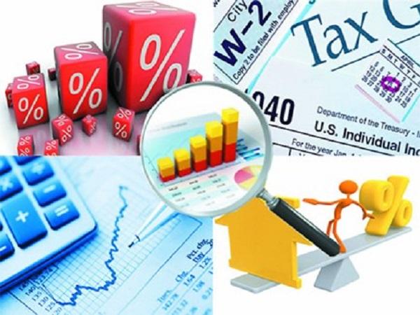 Chính sách mới về tài chính có hiệu lực từ đầu tháng 4/2017