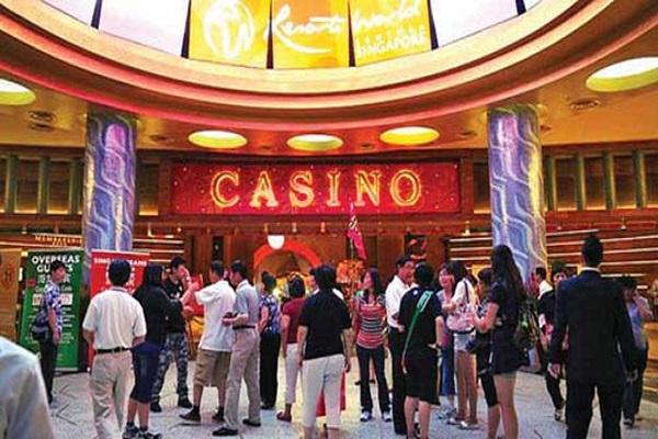 Muốn Kinh doanh casino cần những thủ tục gì để được cấp giấy chứng nhận?