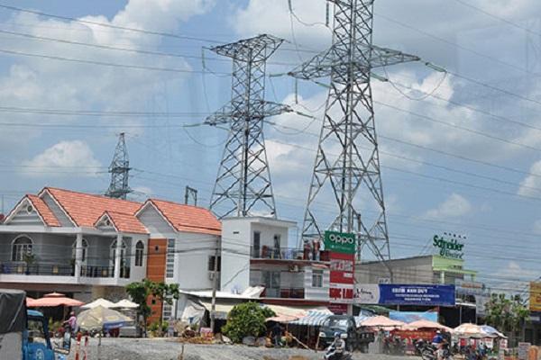 Vi phạm hành lang an toàn lưới điện: Những ẩn họa chết người