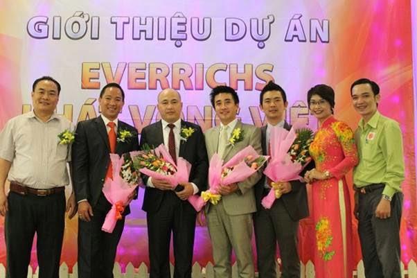 Công ty Cổ phần Everrichs bị xử phạt nặng vì vi phạm bán hàng đa cấp