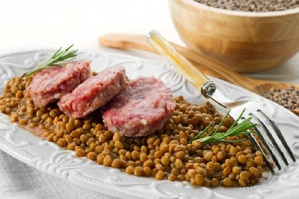 Người dân trên thế giới sẽ ăn gì để có được may mắn trong năm mới?
