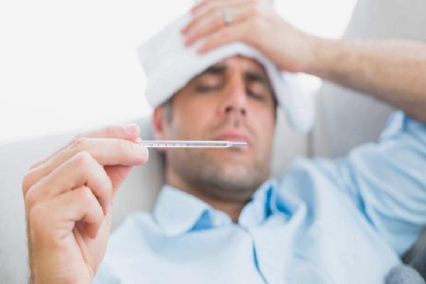 Những triệu chứng của bệnh cảm lạnh và cách trị siêu đơn giản - ảnh 1