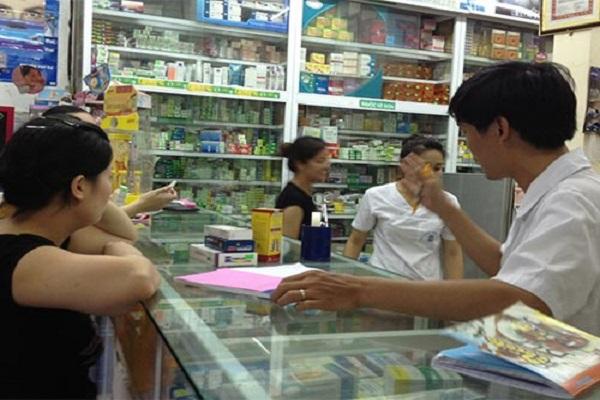 Để lẫn thực phẩm chức năng với thuốc, cửa hàng của Công ty TNHH USAR Việt Nam bị phạt nặng