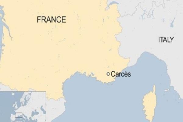 Đã có ít nhất 5 người thiệt mạng trong vụ 2 trực thăng quân sự rơi ở Pháp