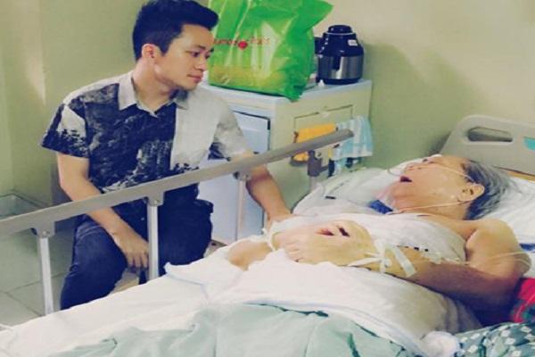 Nhạc sĩ Hoàng Vân đã qua đời trong lúc ngủ