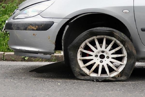 Những dấu hiệu cần phải thay lốp ô tô ngay nếu không muốn 'Thần Chết' đoạt mạng