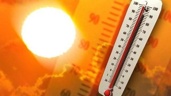 nắng nóng đem lại lợi ích