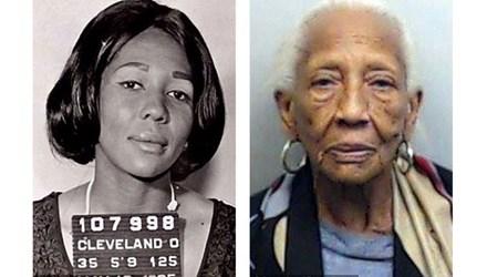 Cuộc đời tù tội và bề dày 'thành tích' của nữ siêu trộm chuyên đánh cắp trang sức này còn từng lên phim tài liệu