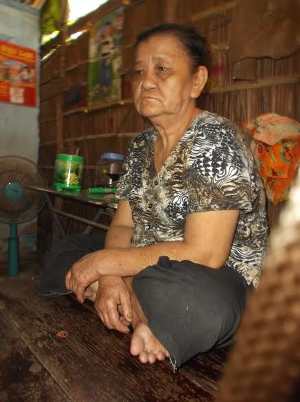 Bà ngoại của 2 nữ sinh mất tích bí ẩn buồn rầu khi nhắc đến các cháu gái