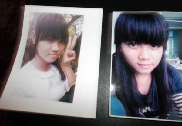 Hai nữ sinh mất tích bí ẩn Nguyễn Thị Kim Huyền và Nguyễn Ngọc Ngân